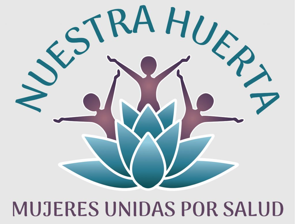 Logo Design for Nuestra Huerta/Our Orchard