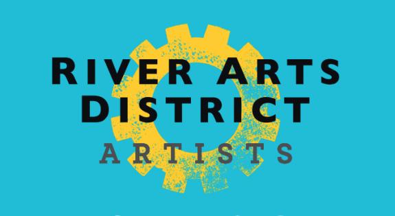River Arts District Asheville website design and development